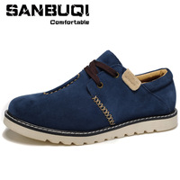Winter male shoes male casual shoes male skateboarding shoes leather fashion popular 12063