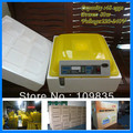 cheap full automatic mini small chicken incubator for quail for sale HT-48