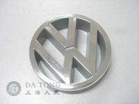 Volkswagen Automobile Logo For Magotan Passta B5 B6 Santana Bora Polo Tiguan Golf Sharan Auto Car VW Spare Parts + Free Shipping