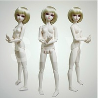 free shipping high quality resin bjd ( include makeup and eyes )