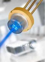 5.6mm TO18 OSRAM 445nm 450nm Blue Laser Diode LD PLTB450 PL TB450 1.4W 1400mw