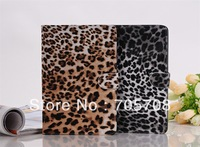 "Newest DHL Free Shipping Hot Luxury Smart For iPad Mini Leather Case Cover With Stand 7.9"" 7.9 inch"