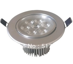 7W LED ceiling liht DY-7w-867(China (Mainland))