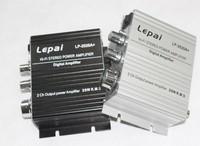 HiFi AMP Power Stereo Amplifier Lepai LP2020 Mini Digital Car Amplifier