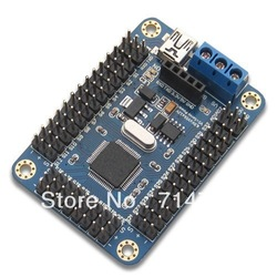 32-Channel servo motor control board for arduino robot project(China (Mainland))