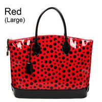 2013 Free Shipping Fashion TMC Women Smile bag Retro Phantom Tote Shoulder PU Handbags Shopper Evening Bag YL162