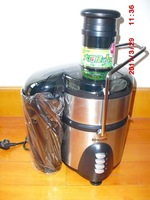 FREE SHIPPING!   juice machine steel juicer multi-family Stainless