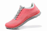 Sale 2013 new  3.0 at lowest price  shipping!High Quality women's runing shoes ,walking shoes size:36-39