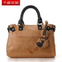Free ship 2013 violin bag women's handbag fashion women's handbag l31113 limited 30