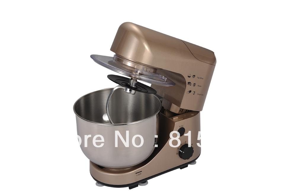 4L multifunctional stand mixer 4L,food mixer,dough mixer(China (Mainland))