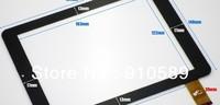 Teclast P85 capacitance screen eight inches handwritten glass screen touch screen, touch screen 8