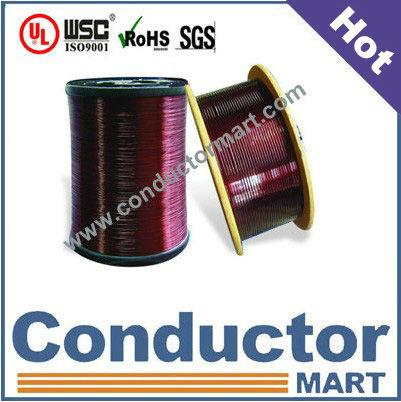 cnouwei enameled aluminium winding wire(China (Mainland))