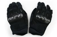 Ramge Full Finger Tactical Glove L (GL-06-BK)