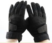 Tactical Duty Gloves Black [GL-14-BK] Sports gloves