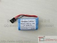 Schneider Tsx17 battery 2 x SL360/131