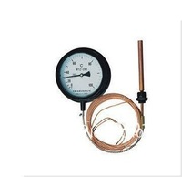 Free shipping ! Pressure gauge thermometer,0-120C,Dial 150mm TM001-1