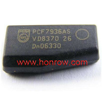 Promotional price pcf7936 transponder chip,id46 transponder Chip 10pcs/lot free shipping by HK Post