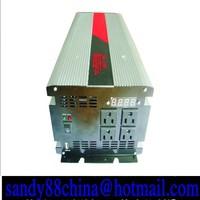 Hot Sell, 3000W Solar Power Inverter, DC12V or DC24V or DC48V-AC220V Pure Sine Wave Inverter
