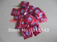 60pcs / lot Super Thin Durex Condom Latex Condom ultra-thin ultra-soft ultra-slip Sex Porduct toys for men