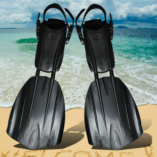 Seawing Nova Scuba diving flippers diving fins silicone Professional diving