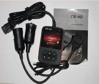 100% Original Launch CR HD Heavy Truck OBD2 Code Reader scanner Launch x431 CR-HD