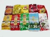 New tea 10 Different Flavors Oolong Tea,Milk oolong tea,TiKuanYin ,DaHongPao,Herbal tea+Free gift,Free shipping