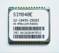 wholesales of SIM840E,SIMCOM,100pcs lot,for samples click buy and leave us msg we will revise the total account