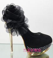 Женские ботинки booite