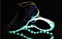 Light shoes hip-hop shoes hip-hop hiphop shoes