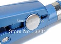 Hot Popular Pro Nano Titanium Hair Straightener 1 3/4 Dual Voltage Board for Brasil Free Shipping
