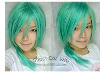 Starry Sky Kotarou Hoshizuki Long hair Party Wig Full Copsly Costume Wigs