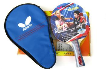1pcs New Butterfly Ping pong Rackets TBC 402 Tennis Table Rackets Table tennis bat Free shipping
