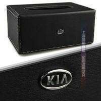 Free shipping Luxury Cortex Kia K5/K2/Sportage/Cerato/Soul/Forte Car Tissue Box Christmas