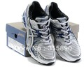 Free shipping original quality GEL KAYANO 17 men running shoes,guidance line agar GEL-Kayano 17 Sneakers with tag and box