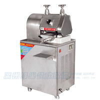 CE vertical sugar cane juicer, sugar cane juicing machine, Sugarcane extractor