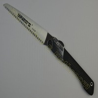 Free shipping W1004 High frequency quench Hand folding garden saw