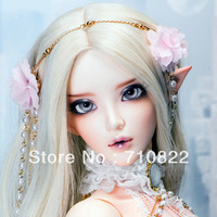 FeePle65 Chloe of Elf (Moon Light) bjd / sd doll soom fairyland FL DeSoutter Eye Korea doll free shipping
