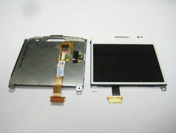 Full LCD Display+Touch Screen For Blackberry 9900 002/111 White(Hong Kong)