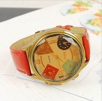 2011 fashion watches, large surface, women watches,watch,watches,quartz watches