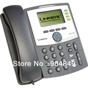 Linksys Small Business SPA942 SPA942-NA 4 Line Voice SIP IP Phone refurbishment