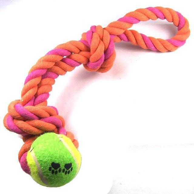 Rope Chew Toys For Dogs