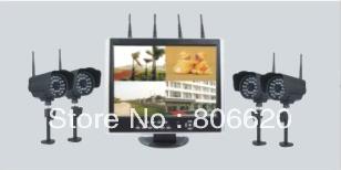 Камера наблюдения CCTUNG 2,4 4 h.264 15/dvr 57454&58442-30S камера наблюдения cctung bd 40
