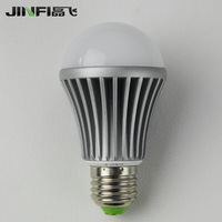 Led lighting led bulb lamps led lighting 4w super bright e27 spiral