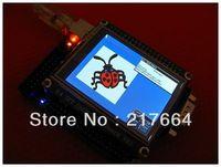 """STM32 STM32F103VET6 development Board+2.4"""" TFT LCD"""