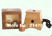 Moxa Roll Burner Box Moxibustion bamboo Club New