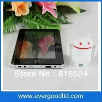 7 inch Action 7013 Tablet PC Phone 512MB/4GB Phone Call Google Android 4.0 Tablet PC With Smart Phone