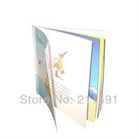 Custom Books for Children, Educational Kids Books, A5(21*14.8cm), 78 Pages, Perfect Binding, High Quality