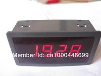 Solar/Hydrogen/Wind Energy Battery ammeter Red color 100A no shunt just meter