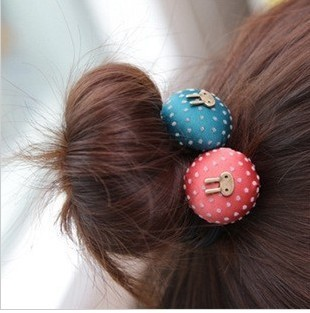 hot 2014 wholesale Golden Flower Hair headdress hairpin hollow side clamping Korean top clip Hairwear 5039(China (Mainland))