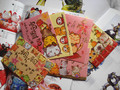 bulk sale Kawaii lucky cat chinese new year red packet red envelopes money packet, hongbao, 0003